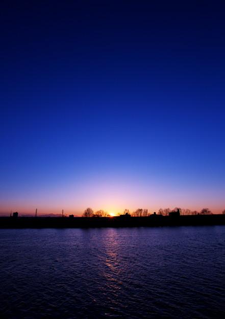 写真: 江戸川