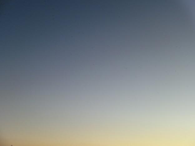 Photos: skygradation