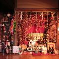 今戸神社の招き猫たち