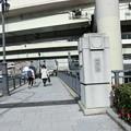 Photos: 一石橋!