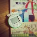 WiiFitUのフィットメーター