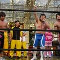 チャチャタウン小倉大会(2012.12.2)