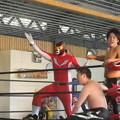 門司港エンターテイメントショー(2013.3.24)