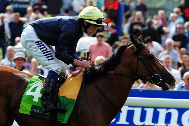 14.Hillstar & Ryan Moore -Juddmonte International Stakes-