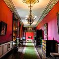 写真: 06.Corridor -Swinton Park Hotel-