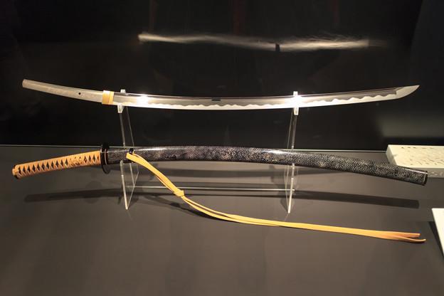 日本刀(真剣)