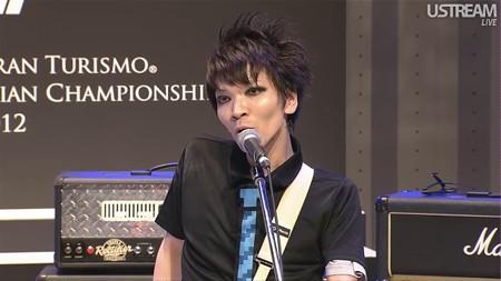 daiki kashoさん