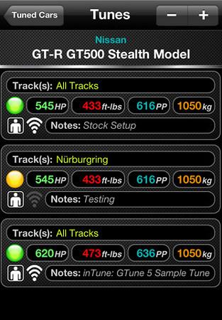 GTune 52