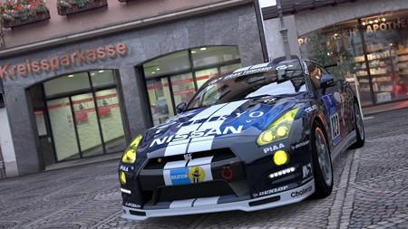 日産 GT-R N24 GTアカデミー '12f