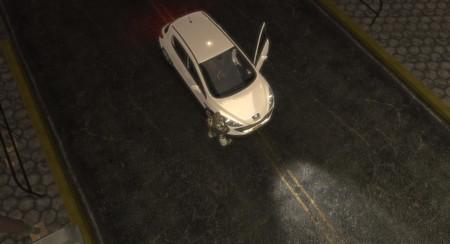 Peugeot 308 GTi 2011-3