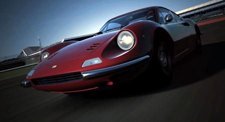 フェラーリ ディーノ 246 GT '71