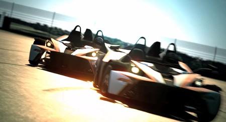 KTM X-BOW R '12