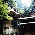 写真: 市川町・岩戸神社