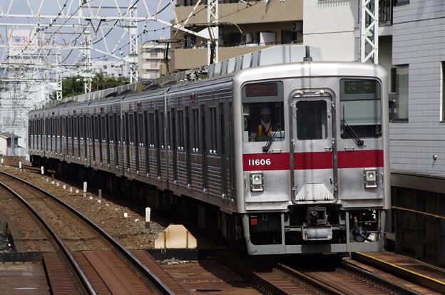 東武スカイツリーライン 10000系