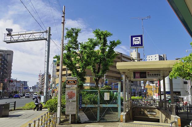大阪 関目高殿駅的圖片搜尋結果
